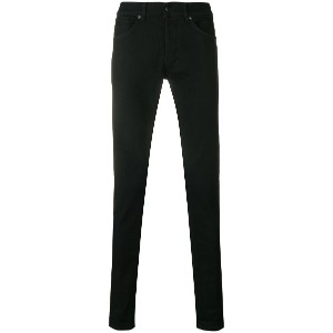 Dondup slim-fit jeans - ブラック