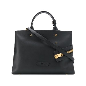 Tom Ford Day tote bag - ブラック