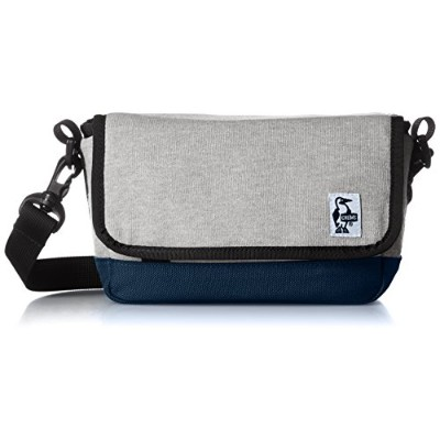 [チャムス]ショルダーバッグ Small Camera Shoulder H-Gray/Basic Navy