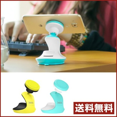 在庫限り! 送料無料 車載ホルダー CA15 accompanist series Swan suction pad magnetic holder smcs