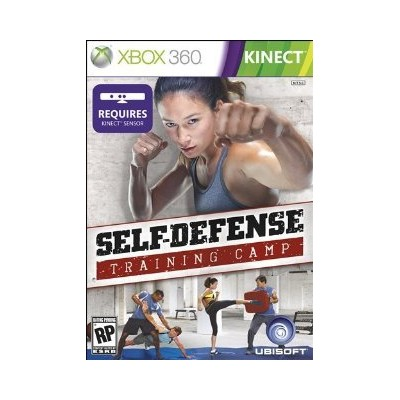 Ubi Soft護身トレーニングCamp ( Xbox 360) for Xbox 360for Age–13and Up ( Catalog Category : Xbox 360...