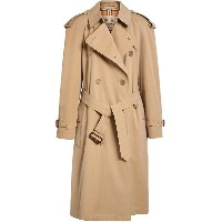 Burberry The Westminster トレンチコート - ニュートラル