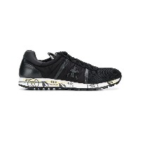 Premiata Lucy sneakers - ブラック