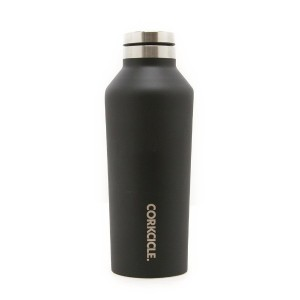 CORKCICLE CANTEEN MATTE BLACK 9OZ 2009MB ヴィクトリアゴルフ