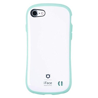 iFace First Class Pastel iPhone8 / 7 ケース 耐衝撃/ミント
