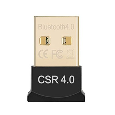 FC Bluetooth USB Version 4.0 ドングル USBアダプタ Windows10/Windows8/Windows7/Vistaに対応(Macに非対応)
