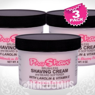 Pro Shave Shaving Cream 225 gm by Pro Shave