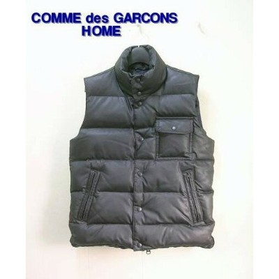 SS 【COMME des GARCONS HOMME コムデギャルソン オム ダウンベスト】HB-J073