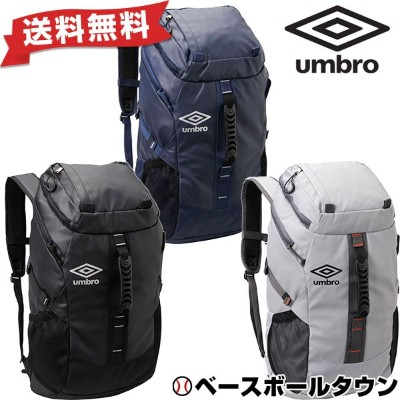 30%OFF アンブロ バックパックM 約34L UUALJA01 リュックサック バッグ サッカー 一般用 かばん 部活 合宿 旅行 林間学校 通学