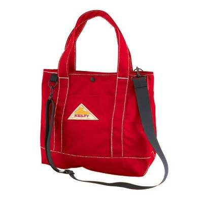 KELTY(ケルティ) NYLON TOTE S 15L/S New Red 2592053
