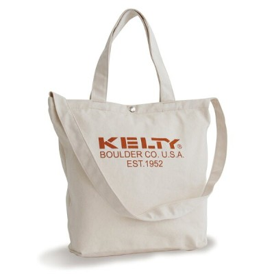 KELTY(ケルティ) SHOULDER TOTE 16L Orange 2592224