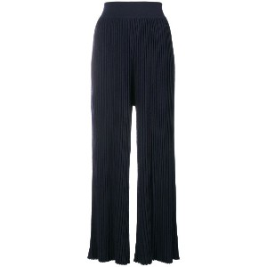Circus Hotel relaxed trousers - ブルー
