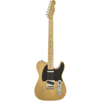 Fender Mexico(フェンダー)Classic Player Baja Telecaster Blonde