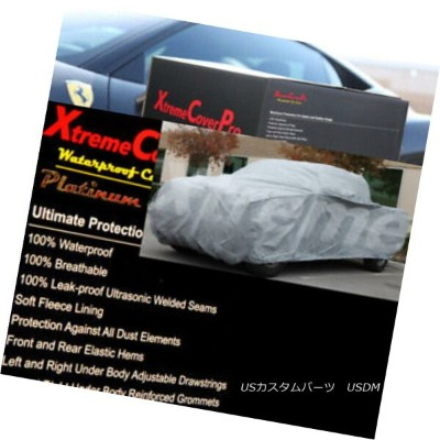 カーカバー 1997 1998 1999 2000 Dodge Dakota Club Cab 6.5ft Bed Waterproof Truck Cover 1997年1998年1999年2000...