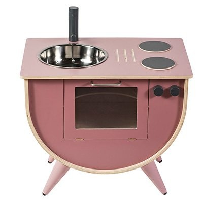 Sebra Play Kitchen Rose