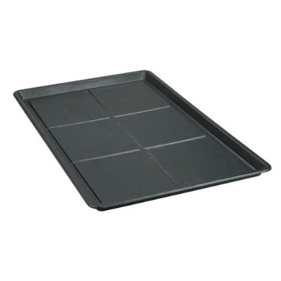 ProSelect Replacement Floor Trays - Durable Easy-to-Clean ABS-Plastic Trays for Everlasting Crates ...
