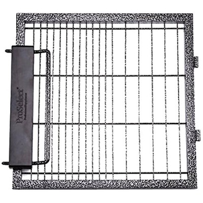 ProSelect Replacement Doors for Kennels - Convenient Doors for ProSelect Modular Cages - Medium,...
