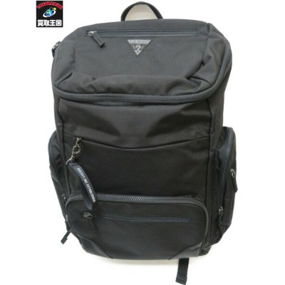 GUESS バックパック BLK【中古】