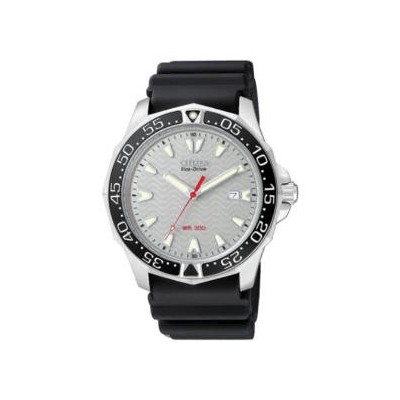 Citizen eco-drive Infusionメンズ腕時計# bn0040–00A