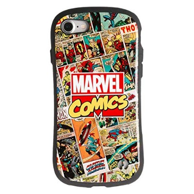 iFace First Class MARVEL iPhone8 / 7 ケース 耐衝撃/コミック / HERO