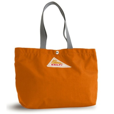 KELTY(ケルティ) MINI TOTE M Orange×Blue 2592211