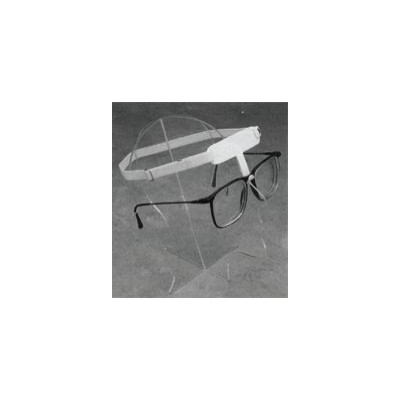 Pro Nose Guard--For Eyeglass Suspension by Optic Shop