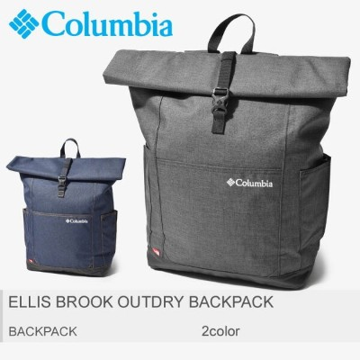 【MAX550円OFFクーポン配布】COLUMBIA コロンビア バックパック エリスブルック アウトドライ バックパック ELLIS BROOK OUTDRY BACKPACK PU8271...