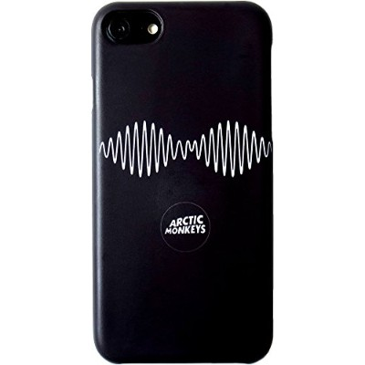 Arctic Monkeys アークティックモンキーズ iPhone6 iPhone6s 4.7inch ハードケース 液晶保護フィルム付き [並行輸入品]