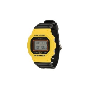 G-Shock DW-5600TB-1ER watch - ブラック