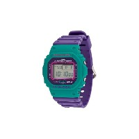 G-Shock DW-5600TB-4BER watch - グリーン