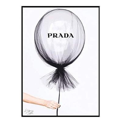Prada Balloon A1サイズ ペーパーポスター #yg17 STARDESIGN A1 (594×841mm)