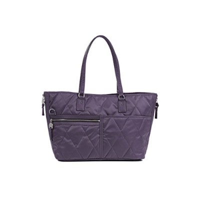 Danzo Diaper Bags Lexington, Orchid with Slate Interior by Danzo diaper bags