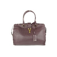 【USED】YSL カバス クラシック ボルドー 旅行用品 > その他
