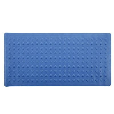 (Blue) - Large Rubber Safety Mat