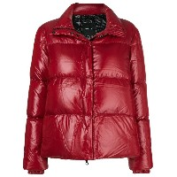 Duvetica padded jacket - レッド