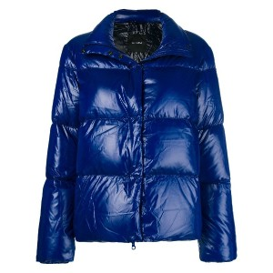 Duvetica padded jacket - ブルー