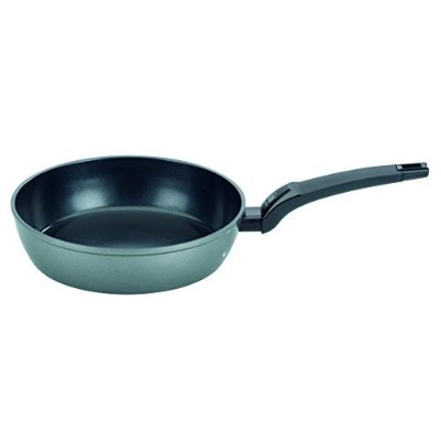 ELO Pure Edition Kitchen Induction Cookware Frying Pan with Thermoceramica Non-Stick Scratch...