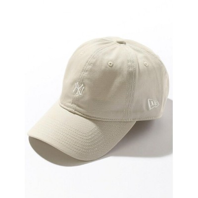 [Rakuten BRAND AVENUE]【別注】  NEW ERA  SMALL LOGO CAP/キャップ BEAUTY & YOUTH UNITED ARROWS ビューティ&ユース...