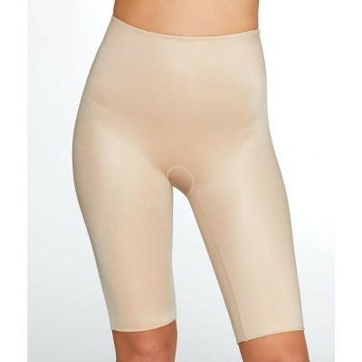 スパンクス レディース インナー・下着【SPANX Power Conceal-Her Extended Length Thigh Shaper】Natural