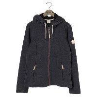 [2色展開]Carpenter Women Fleece レディースウェア トップス Night Blue S M au WALLET Market