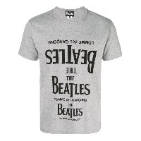 The Beatles X Comme Des Garçons The Beatles T-shirt - グレー