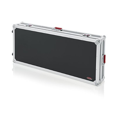 Gator NOTE Road Case with Wheels 61-Note Keyboards G-TOUR 61