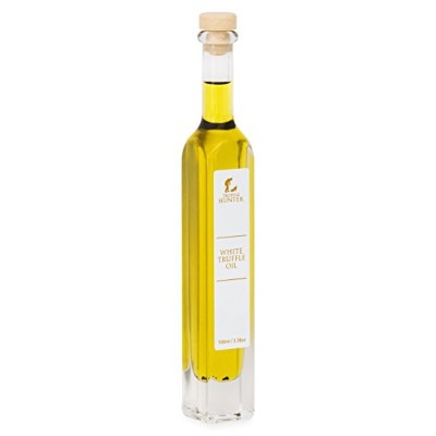 Truffle Hunter - White Truffle Oil - 100ml