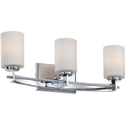 Quoizel TY8603C Taylor 3 Light Bath Wall Fixture by Quoizel