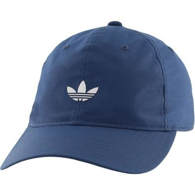 アディダス その他帽子 adidas Originals Relaxed Modern II Hat Night Marine