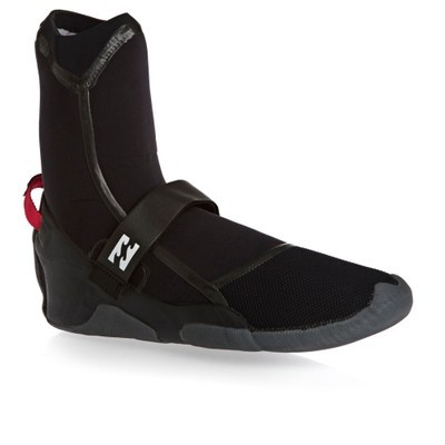 ビラボン その他水着 Billabong Furnace Carbon X 3mm 2018 Round Toe Wetsuit Boots Black