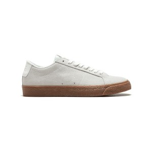 Nike SB Zoom Blazer Low スニーカー - ホワイト