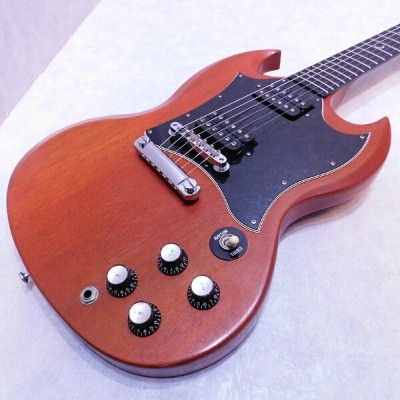 Gibson / SG Special Faded 2002【中古】【楽器/エレキギター/ギブソン/SG/フェデッド/2002年製造/エボニー指板】