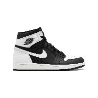 Jordan Air Jordan 1 Retro High OG sneakers - ブラック