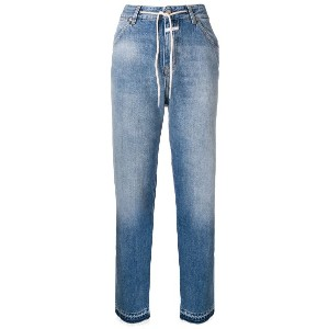 Closed high waisted jeans - ブルー